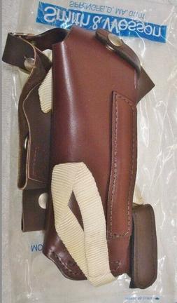 Smith & Wesson Original Vintage RH Shoulder Holster Rig Colt