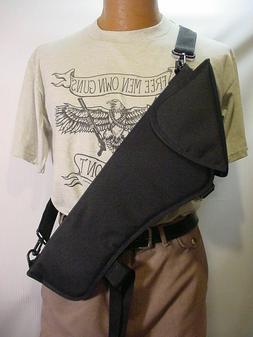 """T/C 12"""" to 16"""" Scoped Bandoleer-Shoulder-Belt Holster With I"""