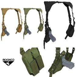 Condor Tactical Adjustable Universal Cross Draw Shoulder Mag