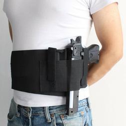 Tactical Shoulder Holster Concealed Carry Belly Band Holster