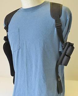 """TAURUS 44 Magnum Large Revolver 8 3/8"""" Barrel Shoulder Holst"""