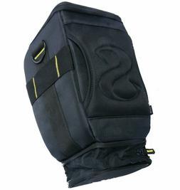 Top-Load Holster Camera Bag Large Full Size DSLR SLR Zoom Le