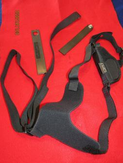 Uncle Mike's Undercover Shoulder Holster. Fits most small au