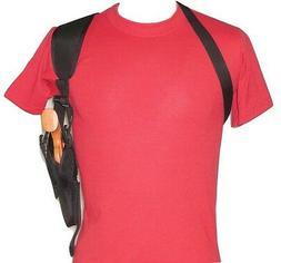 Vertical Shoulder Holster for Taurus Judge Public Defender 2