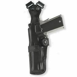 Galco Vertical Shoulder Holster, No Harness - Ambidextrous,