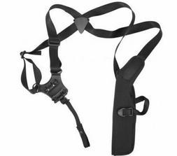 vertical shoulder holster right hand black 5