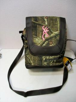Women's Purse Consealed Holster Leather Camo BROWNING Should